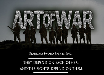 Art of War Sword Fights,  Inc.