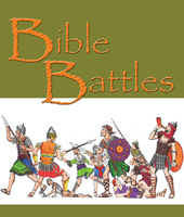 Bible Battles Sword Fights,  Inc.